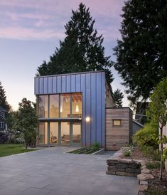 Introducing Small House Swoon