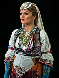 Folklore of Serbia