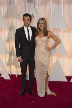 Los recién casados Jennifer Aniston y Justin Theroux van a ser padres - Contenido seleccionado con la ayuda de http://r4s.to/r4s