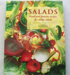 $3.00 Salads - Sue Mullin 1996 HC DJ (32215-587) cookbooks