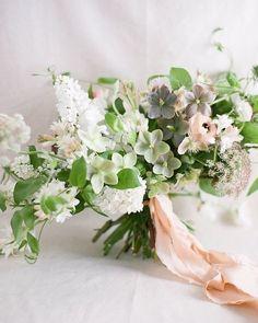 @poppydesignco wedding bouquet wedding flowers flower inspiration spring wedding wedding inspiration