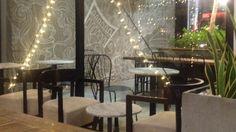 The Coffee House Võ Văn Ngân