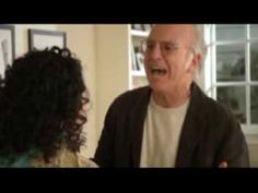 One of the all-time TV rivalries. Larry David vs Susie Green from Curb Your Enthusiasm. WARNING: EXTREME LANGUAGE.