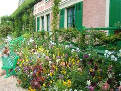 Giverny guided tour
