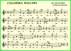 Cygańska ballada