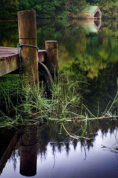 Great Fishing Spot