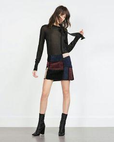 Zara otoño 2015