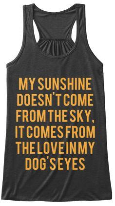 NPLH Sunshine Shirt