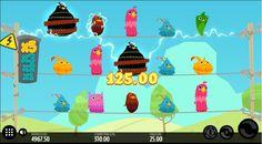 Vaše víťazstvo visí na drôte vysokého napätia! http://www.hracie-automaty.com/hry/vyherne-automaty-birds-on-a-wire #HracieAutomaty #VyherneAutomaty #Jackpot #Vyhra #Hry #Birdsonawire