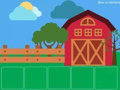 Sorting, Farm House