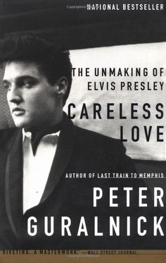 Another great book about Elvis from Peter Guralnick.  Unfair to call it 'the unmaking of Elvis Presley' in my opinion, but a very detailed and unbiased look into Elvis' last years nonetheless.