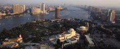 Cairo Tower   #Cairo #Travel #Egypt #Discover_Egypt
