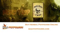 If you are looking for where to Buy Platinum Herbal Incense Online you are in the right place at Mad- Potpourri. We provide herbal Potpourri products mainly herbal incense at affordable price.