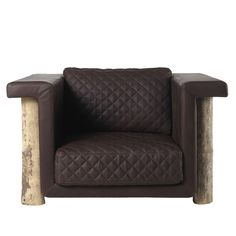 Armchair MATTAK Bleu Nature, Diy Couch, Interior Decorating, Interior Design, Rustic Style, Interior Inspiration, Armchair, House Design, The Originals