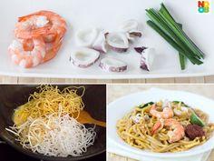 Singapore Hokkein Mee Recipe