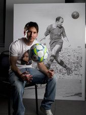 Messi busca superar a César como máximo goleador histórico de los derbis