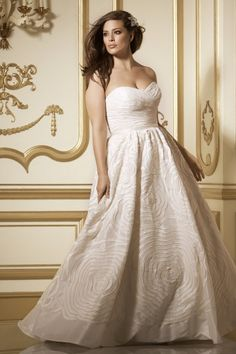 Wtoo Curve Collection Camilla Gown #watters #wedding #gown www.pinterest.com/wattersdesigns