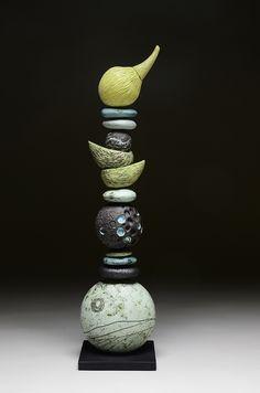 ByersMcCurryStudio.com - Red Sky - Totem Series | Totem ...