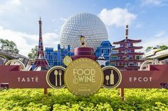 An overview of the International Food & Wine Festival - seminars, workshops, entertainment and more.