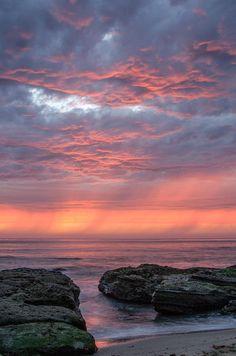 ✯ Bermuda Avenue Sunset - San Diego, CA