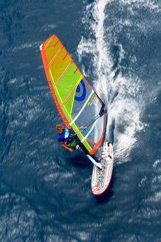 Julien Quentel - NeilPryde Windsurfing 2015