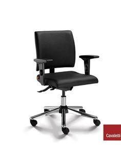 Cadeira Executiva Slim 18004 - Cavaletti http://mundialcadeiras.com.br/Slim-18004-SRE-SL