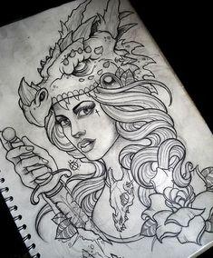 Tattoo Likes & Ideas on Pinterest