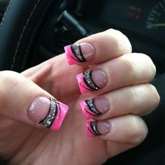 Thanks again Yvonne for an amazing job! Happy birthday nails for me! - Yelp