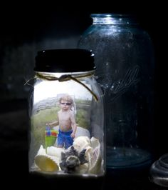 World Map App Jar. Mason Jar Lights  Solar powered Lids light up any mason jar Recent Photos The Commons Getty