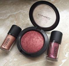 Fabulous make up