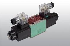 YUKEN DSG-01-3C2-A240-N1-50 Directional control valve solenoid operated  #Yuken