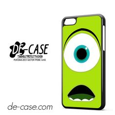 Monster University For Iphone 5C Case Phone Case Gift Present YO