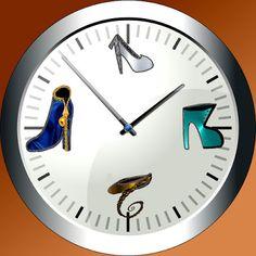 Acuarela para el blog. Mitos-a-la-hora-de-comprar-zapatos