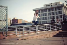 The Rollerblading Project #Rollerblade #Agressive