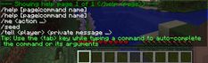 "HelpFixer Mod 1.9/1.8.9/1.7.10 : Download and install Minecraft Forge. Download the HelpFixer Mod from link below. Go to .minecraft/mods folder. If the ""mods"" folder does not exist you can create one. Windows – Open the Start menu and select Run, or press the Windows key + R. Type (without quotes) ""%appdata%\.minecraft\mods"" and press Enter. OS X – Open the Go menu in Finder and select ""Go to Folder"". Type (without quotes) ""~/Lib  #Minecraft1710Mods #Minecraft18Mods #Minecraft188Mods…"