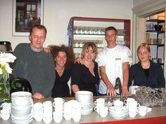 Cees, Nina, Ester, Daan en Lieke 29-5-2006