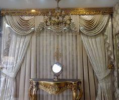 Aranżacja okienna Aurelia