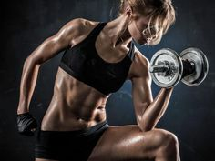 15 Things Women Who Lift Weights Know To Be True - Motivating