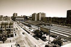 Cal Train