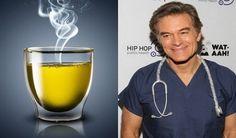 El famoso Dr. Oz muchas veces ha realizado hincapié en el poder de este té, cuando se trata de perder peso y limpiar el cuerpo de toxinas.    Ya que solo una taza de té al día hace maravillas para el metabolismo, regula el azúcar en la sangre, reduce el riesgo de ataque cardíaco y varias formas