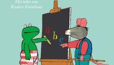 Alfabet lessuggesties   Klas van juf Linda Tyrannosaurus, Family Guy, Fictional Characters, Art, Art Background, Kunst, Performing Arts, Fantasy Characters, Griffins