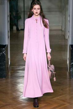 Valentino ready-to-wear autumn/winter '17/'18: