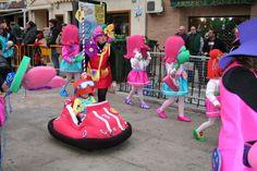 Desfile Infantil | Carnaval de Villarrobledo