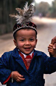 China..................................... by Sergio Pessolano, via Flickr
