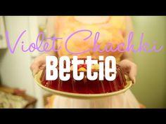 Violet Chachki { Bettie