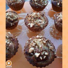 Food Processor Recipes, Muffins, Breakfast, Desserts, Cook, Gentleness, Bakken, Morning Coffee, Cooking