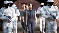 The Hollywood Reporter - Lionsgate Moving Ahead on 'Hunger Games' Theme Park Plans