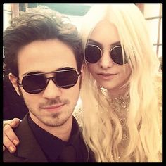 Could Little J and Eric be returning to 'Gossip Girl?' Kelly Rutherford tweeted 'My kids are grown up!' earlier this morning with an attached picture of Taylor Momsen and  Connor Paolo.    Tune-in to 'Gossip Girl' Mondays at 9/8c on The CW.