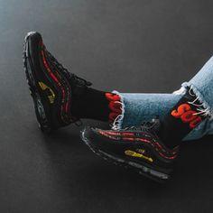 brand new d7ebb 331dc Nike Air Max 97 « Tartan Pack »