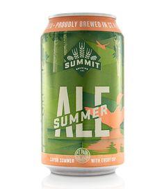 Summit Brewing Co. - Summer Ale